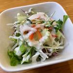 洋食厨房 Country House - シーザー風 サラダ