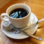 洋食厨房 Country House - ホットコーヒー