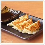 Tsurukamedou - 鶴亀餃子(3個)