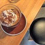 エドガワ コーヒー カンパニー - ホイップ