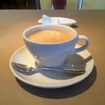 イタリア厨房 KUNISHIMA - コーヒー