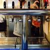 Maxwell Road Hawker Centre - ドリンク写真:各国のクラフトビールが楽しめます!