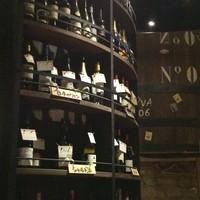 ワインホールグラマー-