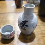 むすび むさし - 日本酒