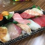 マルヨ寿司