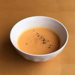 エービーシーカフェ - スープ
