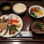 松江エクセルホテル東急 - 朝食