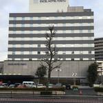 松江エクセルホテル東急 - 短い間ですが有難うございました〜
