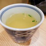 益子 - 鳥スープ
