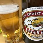 62905907 - 瓶ビール(420)