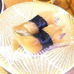 いちば寿司 - フカヒレ