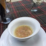 クラゲストア - ベーコンと玉ねぎのスープ