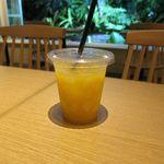 石垣島あのん - 石垣パイナップルジュース(S、600円)