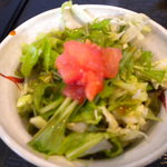 れんが屋 - サラダ