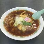 茶釜食堂 - 料理写真: