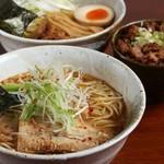 麺や一徳 - メイン写真: