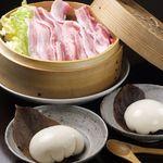 五明 ごみょ - 料理写真:お酒に合わせた絶品の創作料理