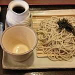 そば処 季風 - 料理写真: