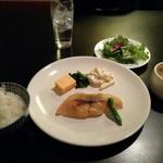食彩酒席 ビカヴォ - 本日の魚