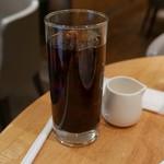 サー・トーマス・リプトン - アイスコーヒー