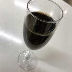 タータン珈琲 - ダッチコーヒーストレート