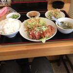 紅昇 - 料理写真: