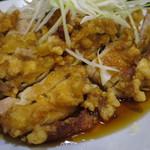 62920255 - 油淋鶏定食