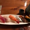 いしかわ - 料理写真:寿司6貫 玉子