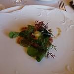 ガッリレオ - <ランチメニューPranzoA>の「本日の冷製の前菜 」