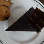 62921935 - チョコレートケーキ