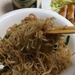 珍味亭 - 台湾醤油のコクの有る美味しさ
