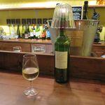 62923949 - 本日の白ワイン