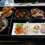 上野精養軒 - 上野の杜洋食膳