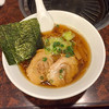 焼肉 小鉄 - 料理写真:和風中華そば 600円
