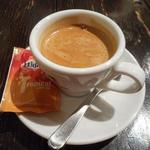 カフェ emo. エスプレッソ - エスプレッソ ※ドッピオ(100円増しで2杯分)