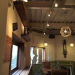 CAFE&WINE DINING RAINBOW - 店内2階