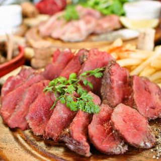 旨い肉、エイティーファイブにあり!