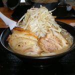つけ麺 一翔