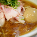 百年本舗 - スープは。。