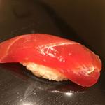 鮨 しお津 - 千葉 銚子 ヅケ