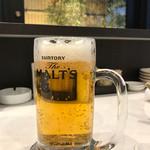 串ZEN 廣吉 - 生ビール