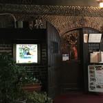 ビストロ・ボルドー - お店