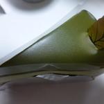 フェアリーテール - 抹茶のチーズケーキ