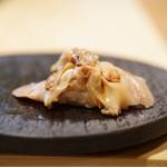 まさる - 煮蛤