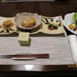 九兵衛旅館 - 朝食