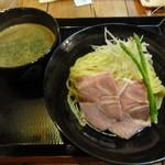 62933949 - カレーつけ麺