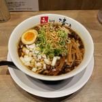 和 dining 清乃 - 「有田ブラック(ホルモン大盛り)」950円税込