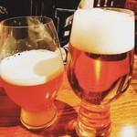 クラフト ビール カフェ プロースト -