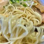 千茶屋 - 麺リフト【料理】