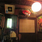 いろめし黒川 - お店入口